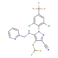 2D chemical structure of 394730-71-3