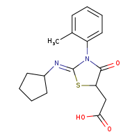 2D chemical structure of 39964-45-9