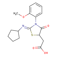2D chemical structure of 39964-48-2