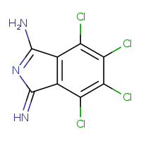 2D chemical structure of 40360-28-9