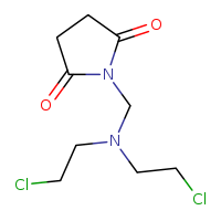 2D chemical structure of 40478-24-8