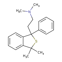 2D chemical structure of 40550-32-1