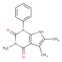 2D chemical structure of 40678-91-9