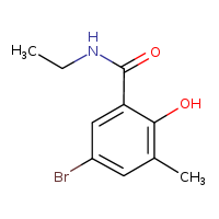 2D chemical structure of 40912-88-7