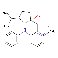 2D chemical structure of 41166-88-5