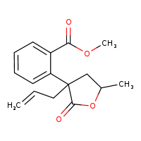 2D chemical structure of 41205-45-2