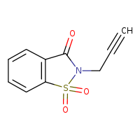 2D chemical structure of 41335-57-3