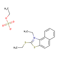 2D chemical structure of 41426-11-3