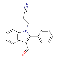 2D chemical structure of 41450-77-5