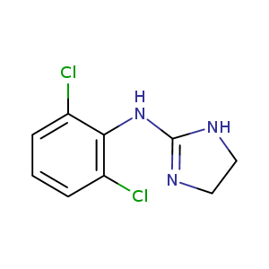 2D chemical structure of 4205-90-7