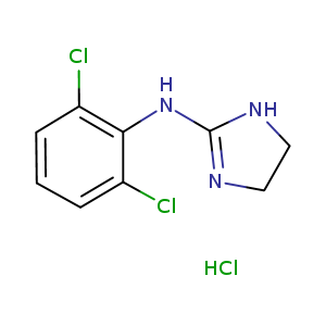 2D chemical structure of 4205-91-8