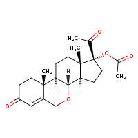 2D chemical structure of 42061-81-4