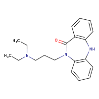 2D chemical structure of 4231-97-4