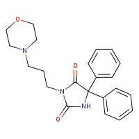 2D chemical structure of 43016-37-1