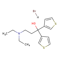 2D chemical structure of 43146-39-0