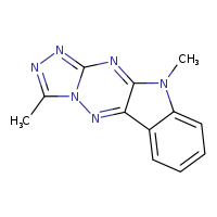 2D chemical structure of 4349-84-2