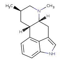 2D chemical structure of 436-41-9