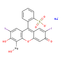 2D chemical structure of 4386-35-0