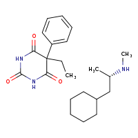 2D chemical structure of 4388-82-3