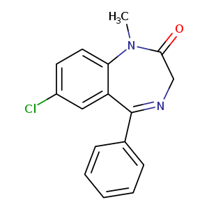 2D chemical structure of 439-14-5