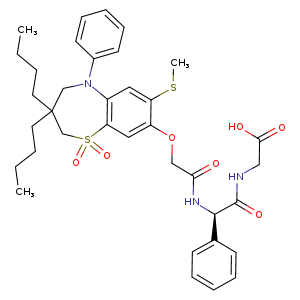 2D chemical structure of 439087-18-0