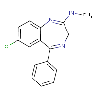 2D chemical structure of 4393-72-0