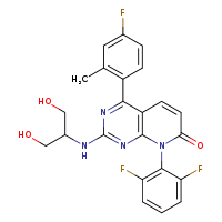 2D chemical structure of 444606-18-2
