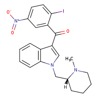 2D chemical structure of 444912-51-0