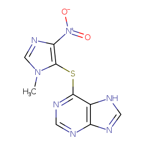 2D chemical structure of 446-86-6