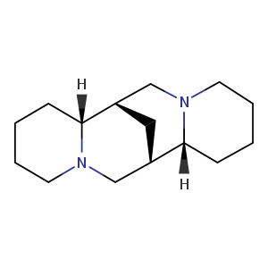 2D chemical structure of 446-95-7