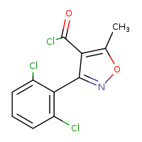 2D chemical structure of 4462-55-9