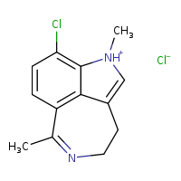2D chemical structure of 4499-21-2