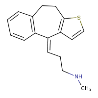 2D chemical structure of 4507-31-7