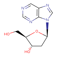 2D chemical structure of 4546-68-3