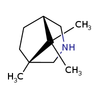 2D chemical structure of 465-49-6