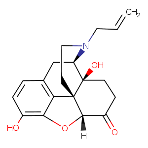 2D chemical structure of 465-65-6