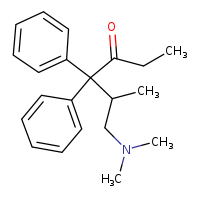 2D chemical structure of 466-40-0