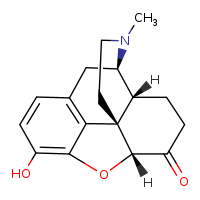 2D chemical structure of 466-99-9
