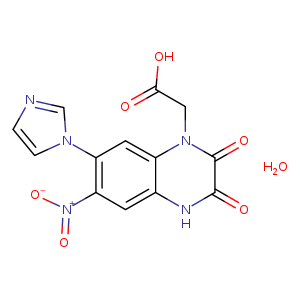 2D chemical structure of 466685-98-3
