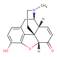 2D chemical structure of 467-02-7