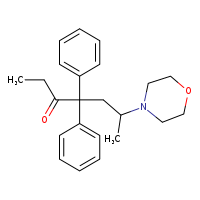 2D chemical structure of 467-84-5