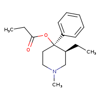 2D chemical structure of 468-51-9
