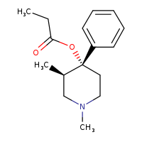 2D chemical structure of 468-59-7