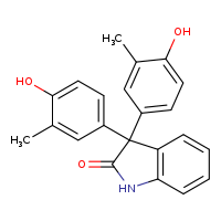 2D chemical structure of 47465-97-4