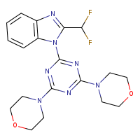 2D chemical structure of 475110-96-4