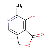 2D chemical structure of 4753-19-9
