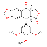 2D chemical structure of 477-47-4