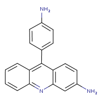 2D chemical structure of 477-76-9