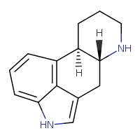 2D chemical structure of 478-88-6