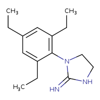 2D chemical structure of 4794-81-4